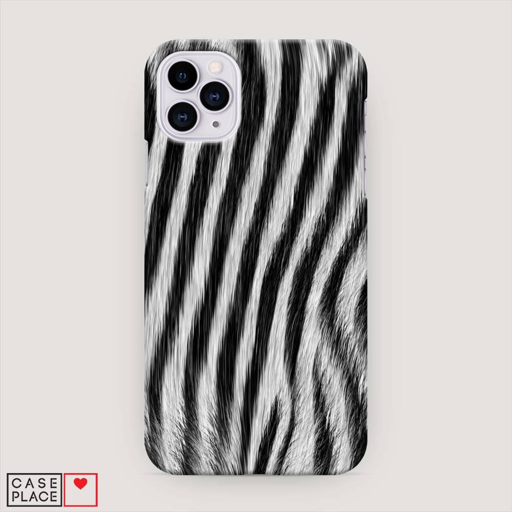 Дизайн для накладки на Айфон - Зебра