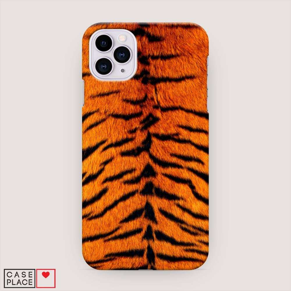 Чехол Мех тигра
