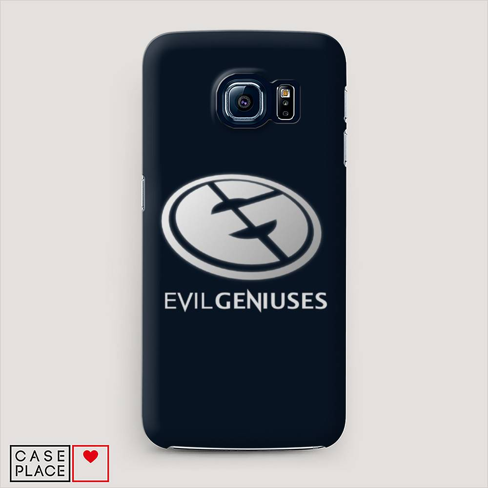 Samsung Galaxy S7 Edge Evil Geniuses