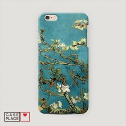 Пластиковый чехол Ван Гог на iPhone 6 Plus/6S Plus