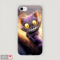 Пластиковый чехол Cheshire Cat
