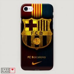 Пластиковый чехол ФК Барселона