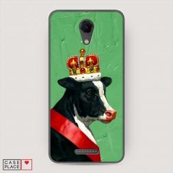 Силиконовый чехол King Cow на BQ 5044 Strike
