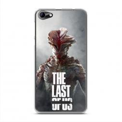 Силиконовый чехол The Last of Us Clicker на BQ 5058 Strike Power Easy
