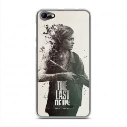 Силиконовый чехол The Last of Us Ellie на BQ 5058 Strike Power Easy