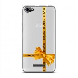 Силиконовый чехол Подарок от Шанель на BQ 5058 Strike Power Easy