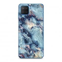 Силиконовый чехол Минералы 10 на Samsung Galaxy M12