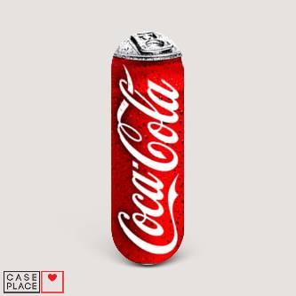 Лента-держатель Кока Кола
