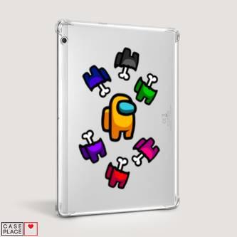 Чехол для Huawei MediaPad T3 10 Желтый предатель