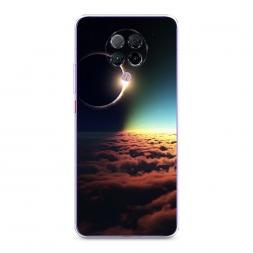Силиконовый чехол Ночные пейзажи 4 на Xiaomi Poco F2 Pro