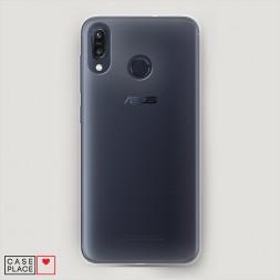 Силиконовый чехол без принта на ASUS ZenFone Max M1 ZB555KL