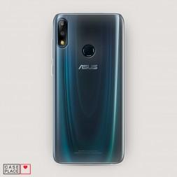 Силиконовый чехол без принта на Asus Zenfone Max Pro (M2) ZB631KL