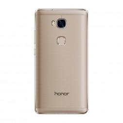 Силиконовый чехол без принта на Huawei Honor 5X