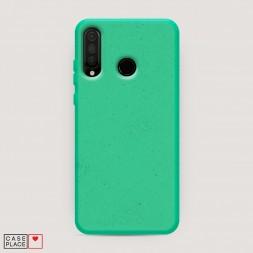 Эко-чехол без принта на Huawei Honor 20S