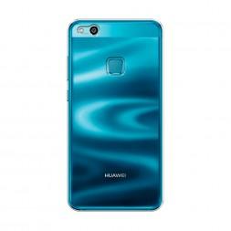 Силиконовый чехол без принта на Huawei P10 Lite