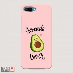 Пластиковый чехол Avocado lover