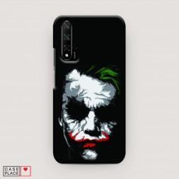 Пластиковый чехол Джокер фильм на Huawei Honor 20