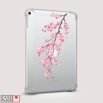 Чехол для iPad mini 2 Розовая сакура
