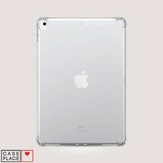 Чехол для iPad 8 10.2 (2020) без принта