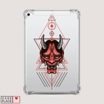 Чехол для iPad mini 3 Hanya Oni mask