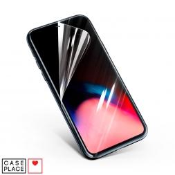 Гидрогелевая пленка на Samsung Galaxy S20