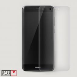 Защитное стекло 2D для Huawei P9