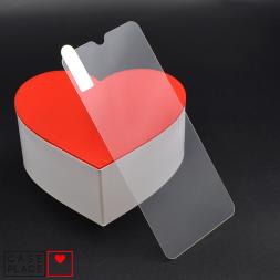 Защитное стекло 2D для Samsung Galaxy M01
