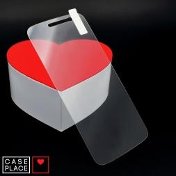 Защитное стекло 2D для Motorola Moto M