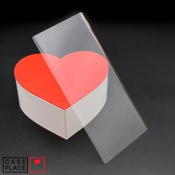 Защитное 3D стекло для Samsung Galaxy Note 10 Plus прозрачное