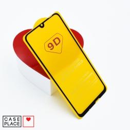 Защитное 3D стекло для Huawei Honor 10i / P Smart Plus 2019 / Huawei Honor 20e черное