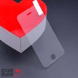 Защитное стекло 2D для iPhone 4/4s