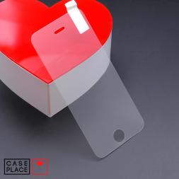 Защитное стекло 2D для iPhone 5/5s/SE
