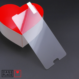 Защитное стекло 2D для Samsung Galaxy A7 2016