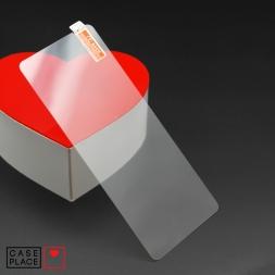 Защитное стекло 2D для Samsung Galaxy S10 Plus