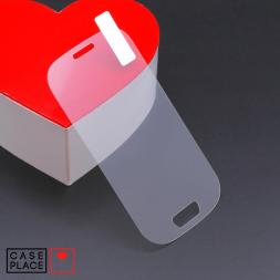 Защитное стекло 2D для Samsung Galaxy S3 mini