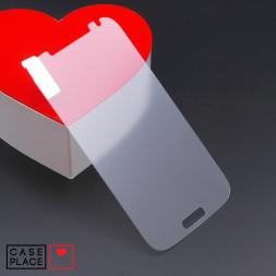 Защитное стекло 2D для Samsung Galaxy S4